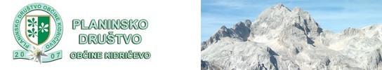 Planinsko društvo občine Kidričevo