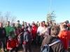 Pohod na Štefanovo, 26.12. 2015
